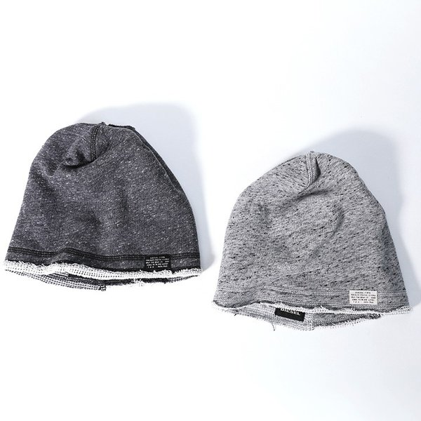 ディーゼル DIESEL ニットキャップ 帽子 メンズ カットオフ ビーニーキャップ コットンニット CENAMER tutto-tutto 02