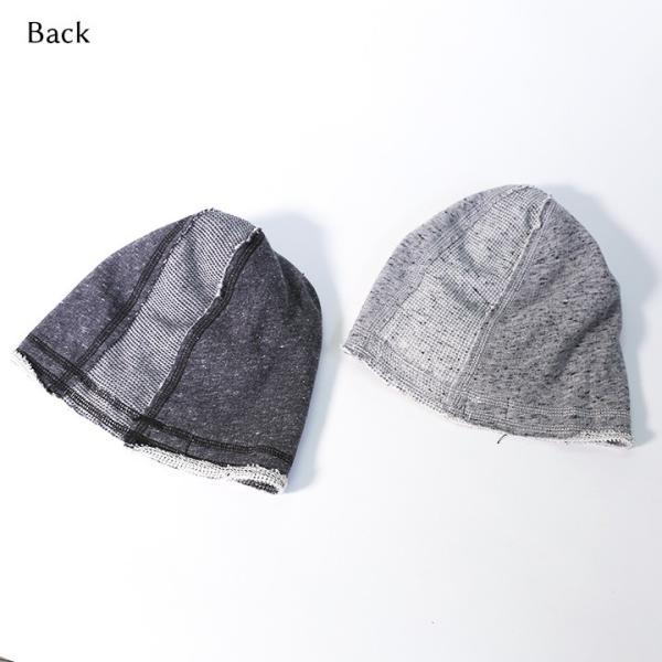 ディーゼル DIESEL ニットキャップ 帽子 メンズ カットオフ ビーニーキャップ コットンニット CENAMER tutto-tutto 06
