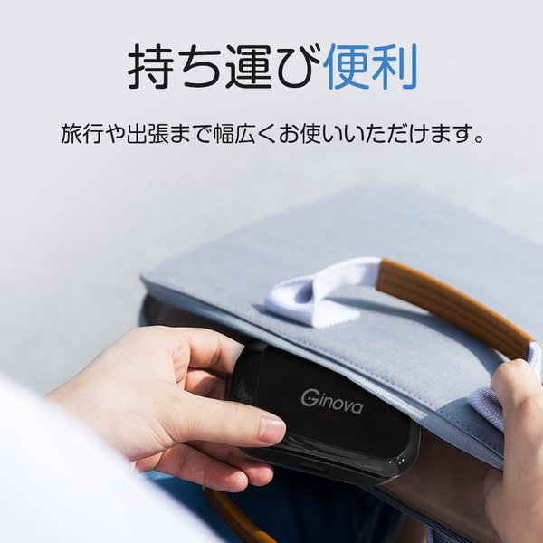 ワイヤレスイヤホン bluetooth5.0 ブルートゥースイヤホン カナル型5000mAh大容量 片耳両耳重低音LED残量表示 IPX7防水iPhone Android Siri対応|tutuyo|14