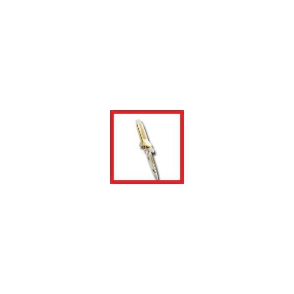 クレイツ クレイツイオン アイロン グレイス カール 38mmCREATE クレイツイオン ゴールド加工 1年保障付 正規品|tuyakami