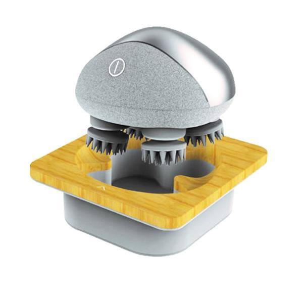 BREO BRS2100H ヘッドスパ breo Scalp mini ブレオスカルプミニ ヘッドマッサージ スカルプケア 頭皮ケア 防水 血行促進