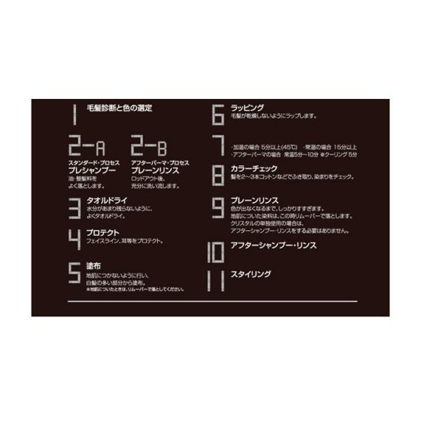 カラーコート デコレ イリヤ 160g 3本セット 全カラー27色 DECOR 送料無料 プロ用美容室専門店|tuyakami|05