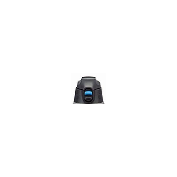 ピーコック部品:栓ユニット(ブルー)(栓パッキン、フタパッキン付);AJC-SNU-A/AJC-F101-Aステンレスボトル用〔60g-4〕〔メール便対応可〕