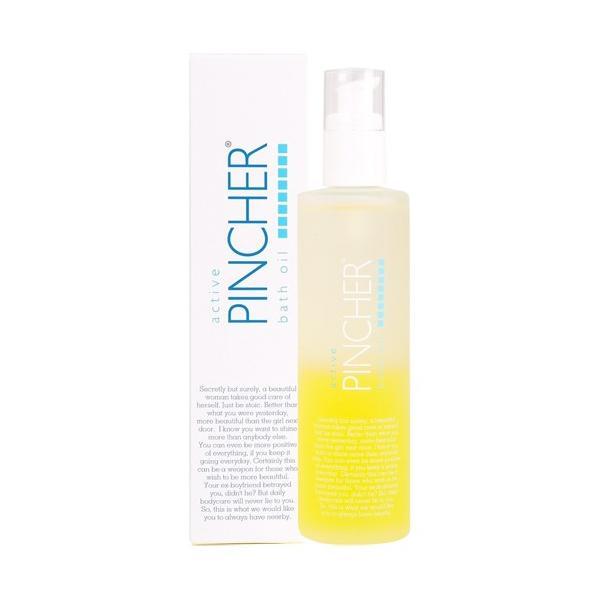 ピンシャー アクティブバスオイル PINCHER active bath oil |twentycompany