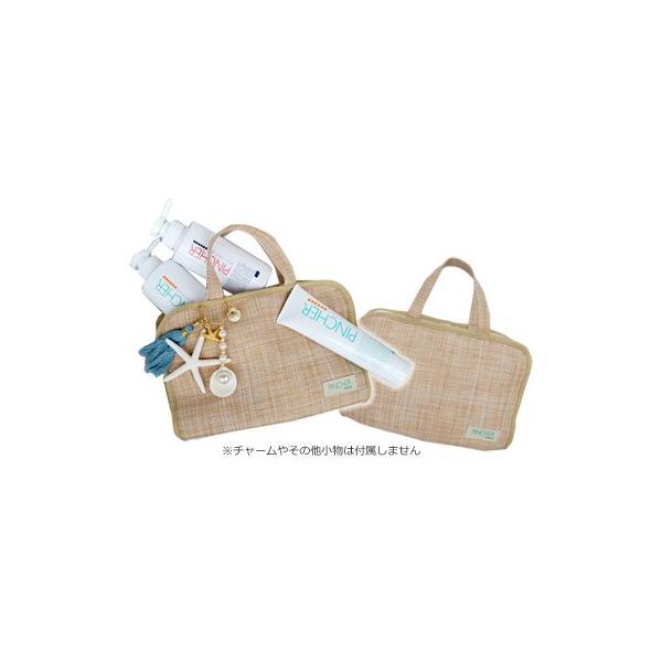 ピンシャー スパバック 旅行 ジム 温泉 スパ 送料無料 PINCHER spa bag|twentycompany