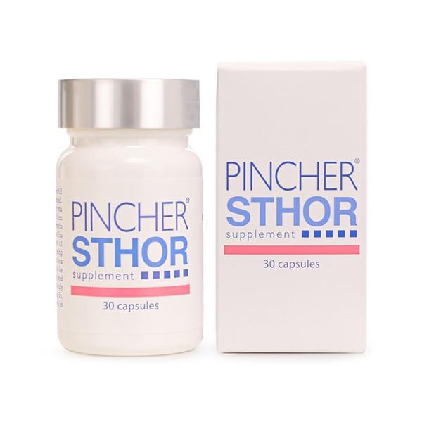 ピンシャー ストホルサプリメント ダイエット PMS ストレス 食欲 サプリ PINCHER sthor supplement|twentycompany