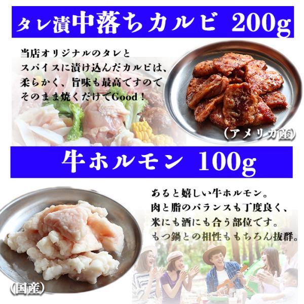 【焼肉 BBQ】特盛8種満足バーベキューセット(1.5kg)5~6人前|twentysix26|03