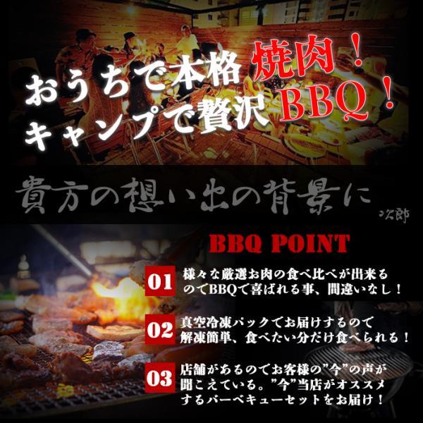 【焼肉 BBQ】特盛8種満足バーベキューセット(1.5kg)5~6人前|twentysix26|07