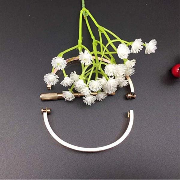 Byqone Love Bracelet, Screw Bracelet, 18k Titanium Steel Bracelet, Buc|twilight-shop|05