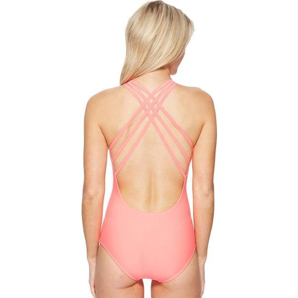 Body Glove Women's Smoothies Crossroads One-Piece Vivo Swimsuit twilight-shop