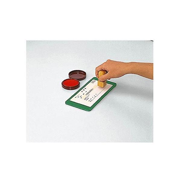 コクヨ 捺印マット 携帯用 IP-900N|twilight-shop|02