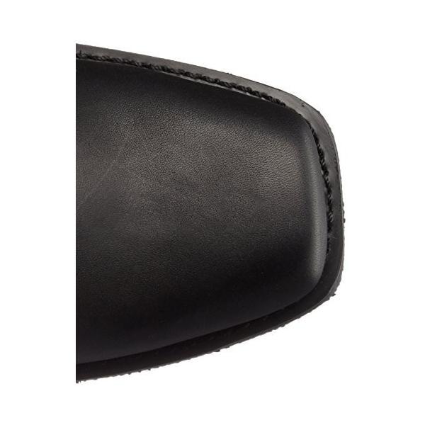 """Adtec レディース Women's 12"""" Harness Boot Black-W カラー: ブラック"""