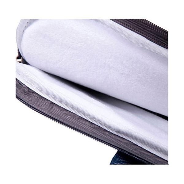 ラップトップバッグノートブックケースブリーフケーストートバッグユニセックス軽量超薄型グリーン15インチ