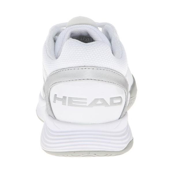 HEAD レディース カラー: ホワイト