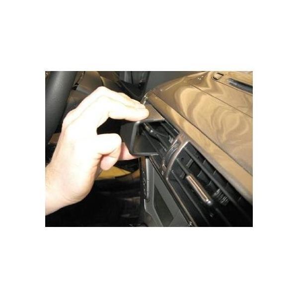 Brodit ProClip Toyota IQセンター2009- # 854291 twilight-shop