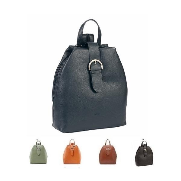【Sale】 Picard ピカード リュック Backpack Luis 8386 ( Minga ミンガ )  バックパック リュック カーフレザー