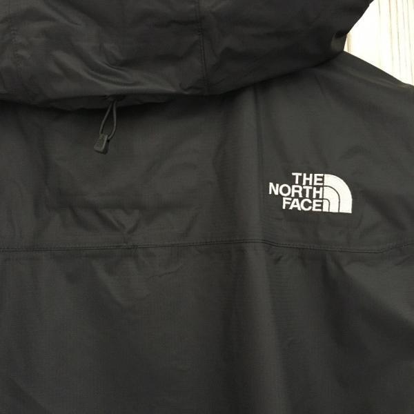 THE NORTH FACE VENTURE JACKET ノースフェイス ベンチャージャケット ''BLACK ブラック''|twins-cricket|04