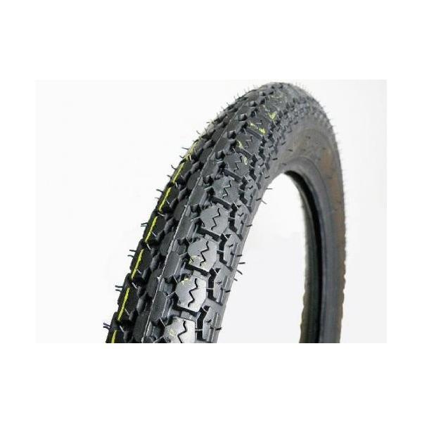 [2SET] IRC製 タイヤ (NF6 NR6) NF6 2.50-17 4PR TT  純正採用 スーパーカブ90 前後タイヤ リアタイヤ フロントタイヤ|twintrade|03
