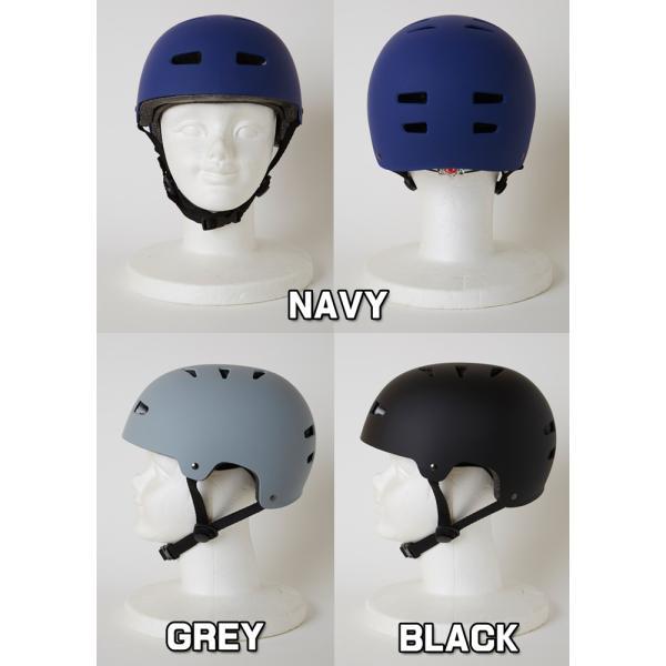 GOSK8 ゴースケート  Helmet ヘルメット 子供用 キッズ スケボー スケートボード 自転車 子供の成長に合わせて調整可能!