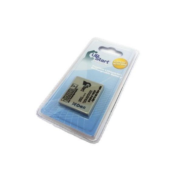 Pentax Optio A20 互換バッテリー + 充電器 + 車内アダプター : Pentax NP-40 カメラ 対応バッテリー,充電器 (1