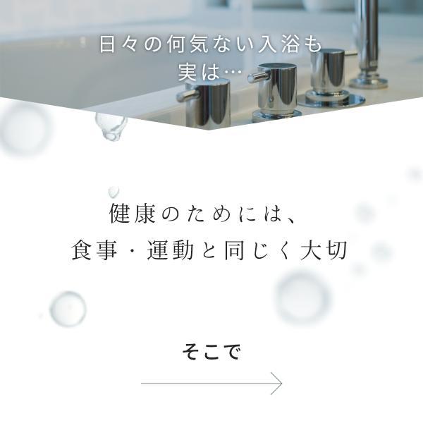 (公式店)入浴剤 BARTH 9錠(炭酸入浴剤 薬用 無添加) twostore 04