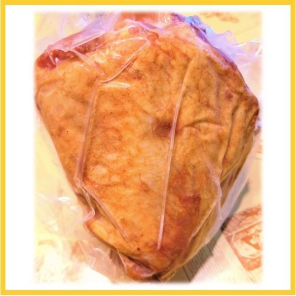 アイスバイン 国産 豚 スネ肉 スモーク 骨付き肉