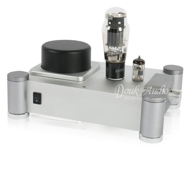 新登場  Nobsound6N5P+6N11シングルエンドA級HIFI真空管ヘッドフォンアンプ