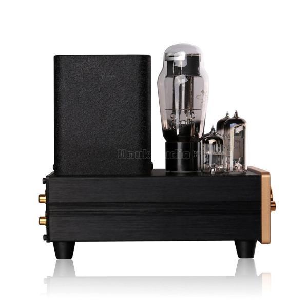 Douk Audio 2017 ステレオ 真空管 ヘッドフォンアンプ ヘッドアンプ PC USB DAC HiFi オーディオ プリアンプ メール便発送不可|tysj-online|03