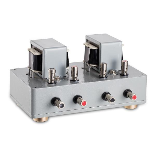 トランジスタ/ディジタルアンプインピーダンス用絶縁受動同調変圧器