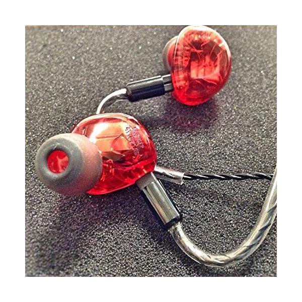 HEIR Audio 10.Ai Red