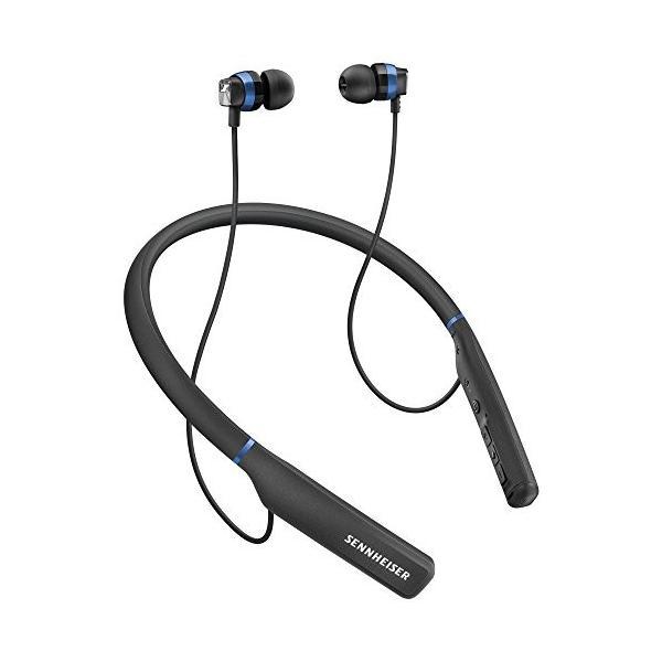 ゼンハイザー Bluetooth カナル型 イヤフォン CX 7.00BT NFC・Bluetooth対応/aptX/ネックバンド式 国内正
