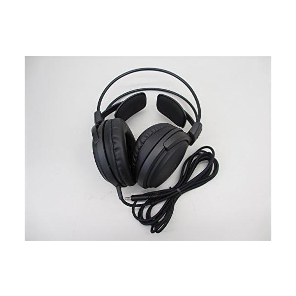 audio-technica アートモニターシリーズ 密閉型ヘッドホン ATH-A500X