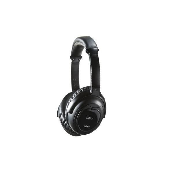 AZDEN アツデン 2.4GHzデジタルワイヤレスヘッドフォン MOTO DW-05