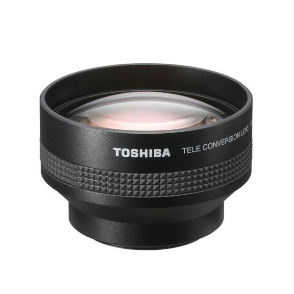 TOSHIBA テレコンバージョン gigashotA/Kシリーズ用 GSC-L1743