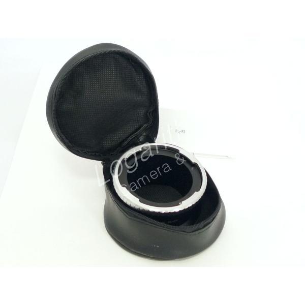 Kernel シネカメラ用PLマウント-Sony PMW-F3用FZマウントアダプター ネットショップ ロガリズムPL-FZ