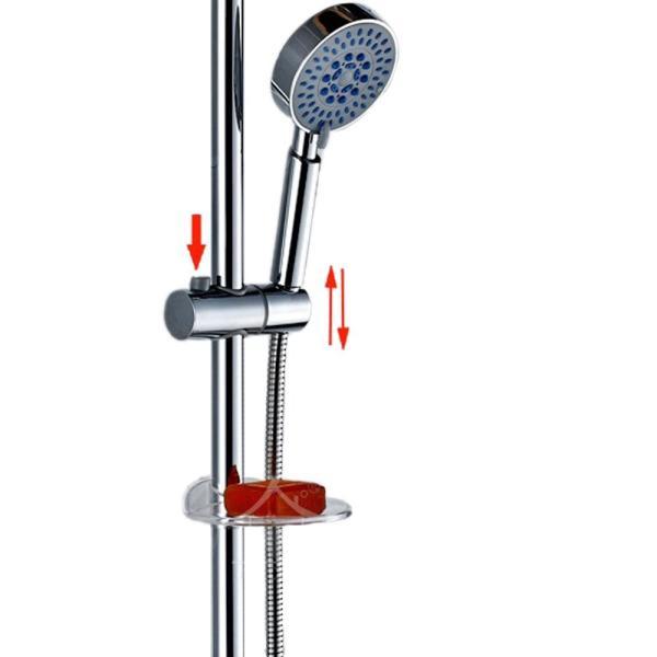 シャワーフック 修理交換用 30mmスライドバーに対応 (30mm)|tywith2|05