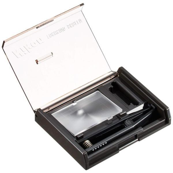 Nikon E型方眼マットスクリーンVI D3ES (D3用)