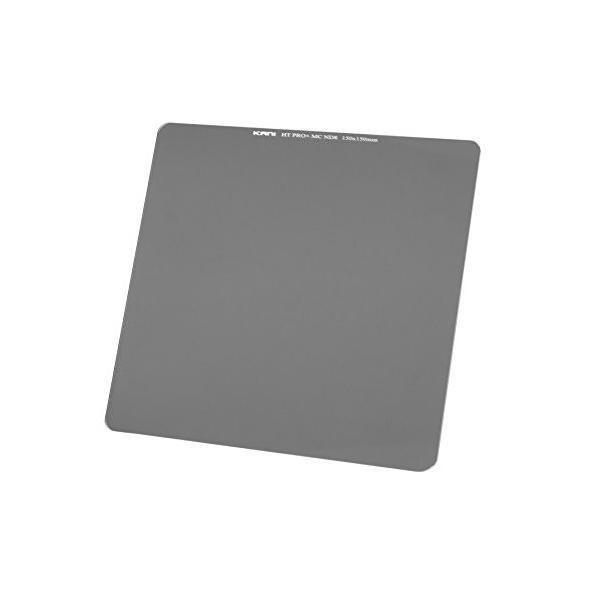 KANI角型フィルター NDフィルター ND8 ( 150 x 150mm ) 光量調節用 ドイツ製光学ガラス使用