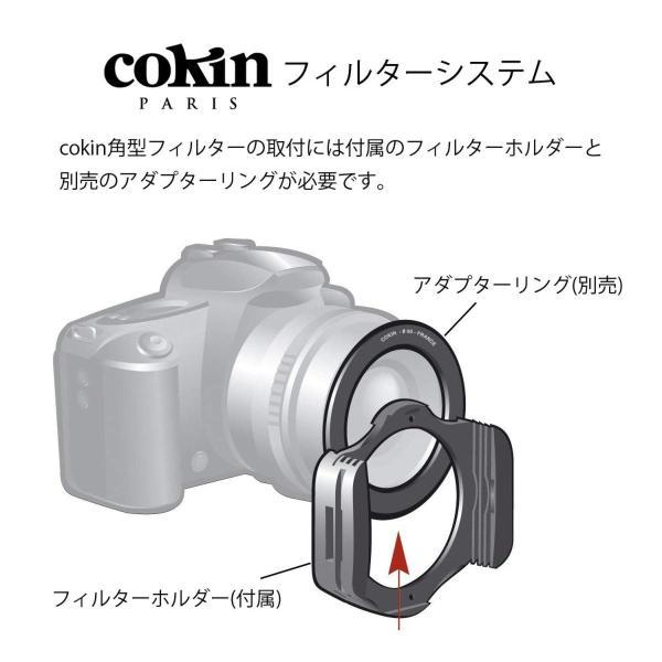 Cokin フィルターキット EVOフィルターホルダー+105mmC-PLキット Lサイズ EVO15-30L