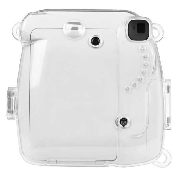 Fintie FUJIFILM インスタントカメラ チェキ Fujifilm instax mini 9 / mini 8 / mini 8|tywith2|08
