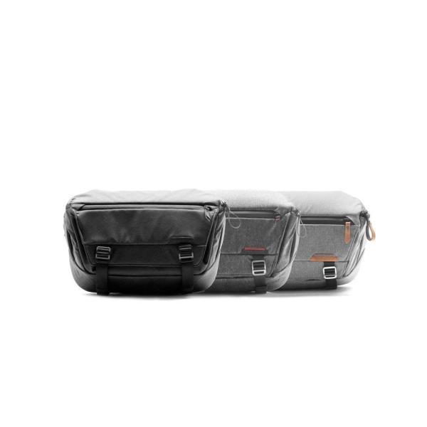 国内正規品PeakDesign ピークデザイン エブリデイスリング10L ジェットブラック BSL-10-BK-1|tywith2|17