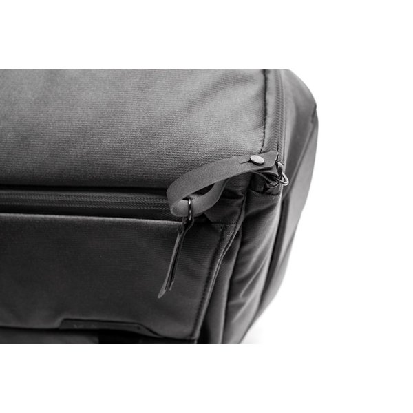国内正規品PeakDesign ピークデザイン エブリデイスリング10L ジェットブラック BSL-10-BK-1|tywith2|08