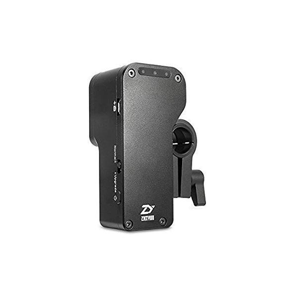 Zhiyun Crane 2 Servo Follow Focus サーボフォローフォーカス すべてのDSLRカメラとミラレスカメラ用 Zh