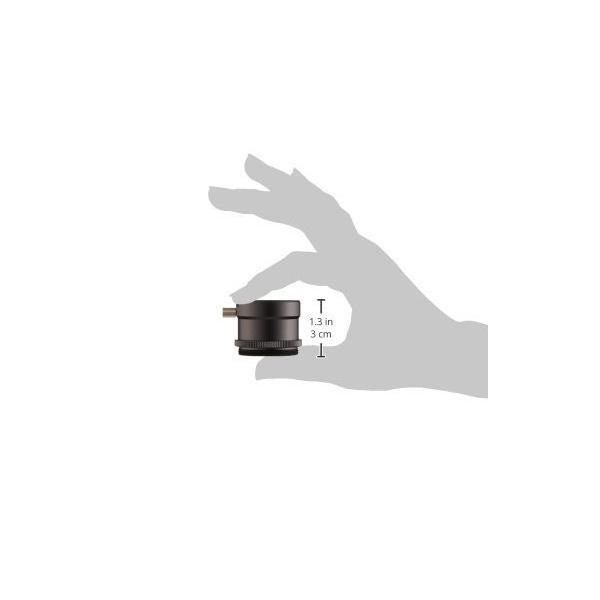 Vixen 天体望遠鏡用アクセサリー 望遠鏡用リング 接眼アダプター 36.4-31.7AD 3720-03