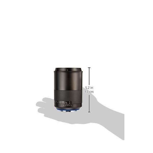 Carl Zeiss 単焦点レンズ Milvus 1.4/35 ZE ブラック 823228
