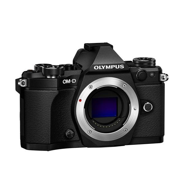 OLYMPUS ミラーレス一眼 OM-D E-M5 MarkII ボディー ブラック E-M5 MarkIIBody BLK