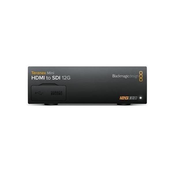 Blackmagic Design コンバーター Teranex mini HDMI to SDI 12G 4K対応 003253