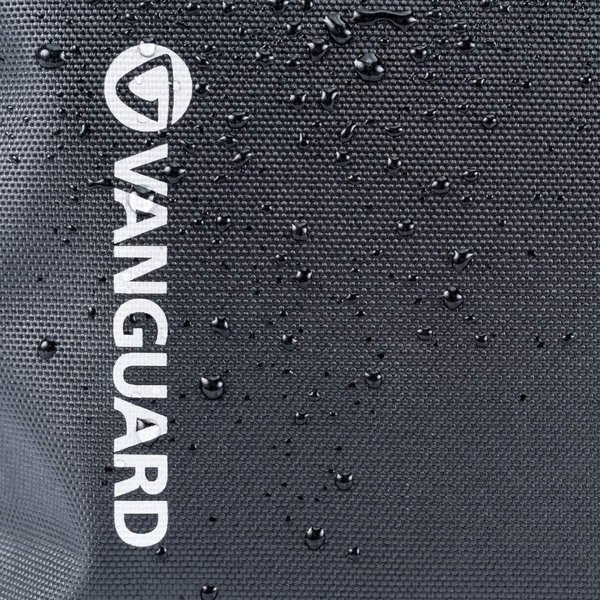 VANGUARD カメラバッグ ホルスター 防水バッグ ウォータープルーフバッグ パンケーキレンズ対応 ALTA WPL