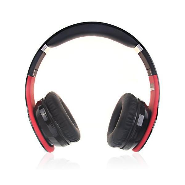 Syllable プロフェッショナルヘッドホン 密閉型 オンイヤーヘッドホン ノイズキャンセリング 有線接続 ブラック G08L-001