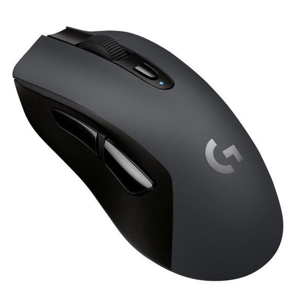 Logitech G603 LIGHTSPEED Wireless Gaming Mouse ワイヤレス ゲーミング マウス Bluetoo|tywith|02